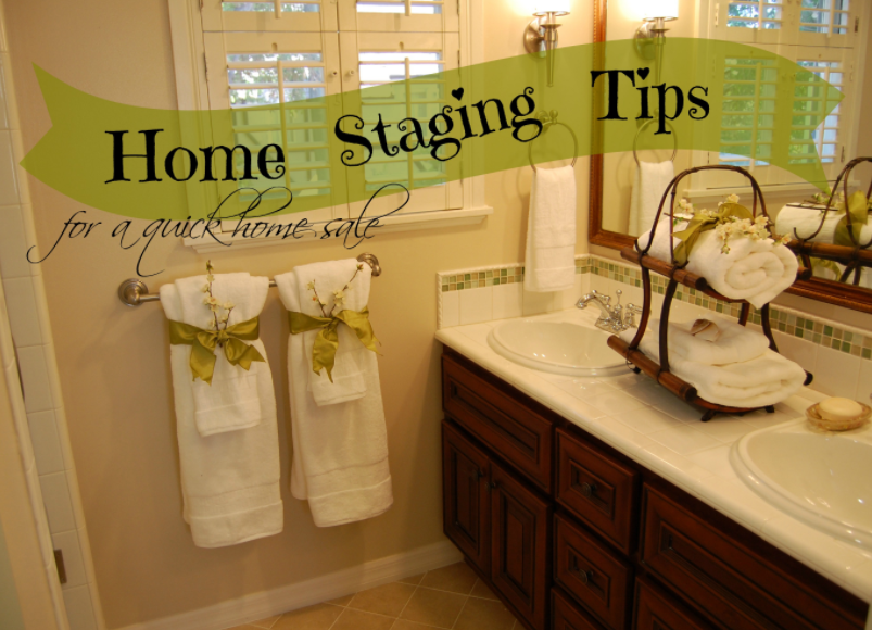 A Room By Room Guide To Staging Your Home To Sell Quickly